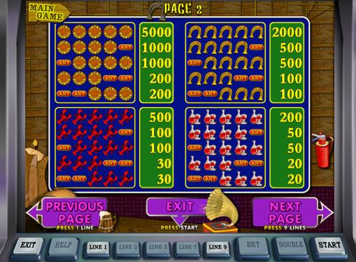 Spille spilleautomat online for penger Lucky Haunter